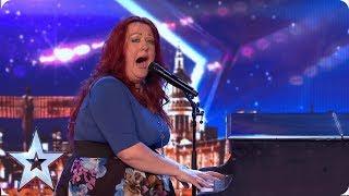 All of Siobhan Phillip's BGT Performances | Britain's Got Talent