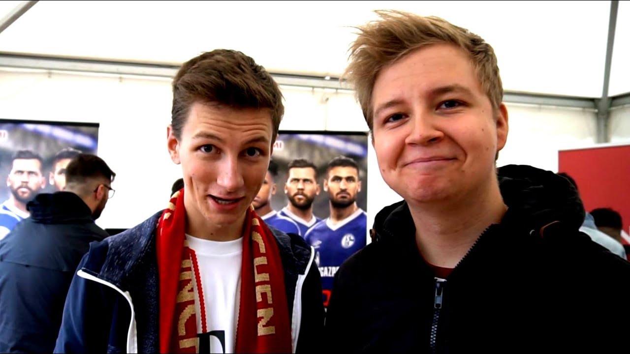 Bayern Schalke Live