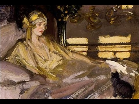 Bewitched by Sir John Lavery