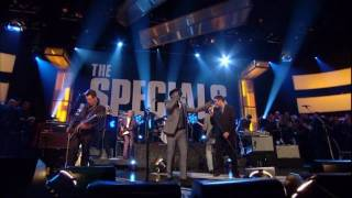 The Specials - Man At C&A - Later... With Jools Holland