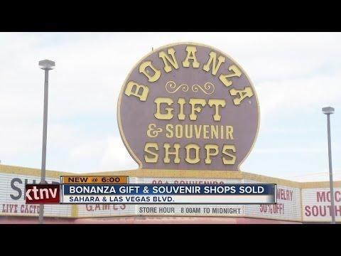 Bonanza Gift & Souvenir Shops sold