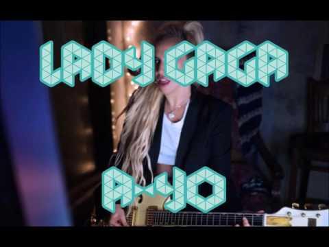 Lady Gaga - A-Yo Instrumental Remake | UNICORN DAMIEN