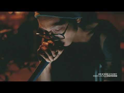ĐỐT THÊM 1 ĐIẾU NỮA ĐI ÔNG ƠI - DSK ( LIVE AT KONG )