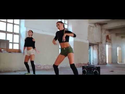 Zumba® fitness – Shaky Shaky  (Daddy Yankee) BODYLINE Studio