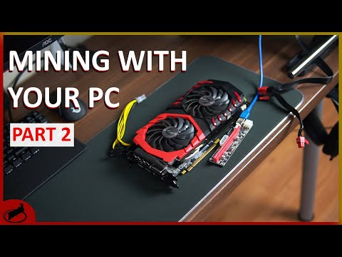How To Mine With More Than One GPU On Your PC