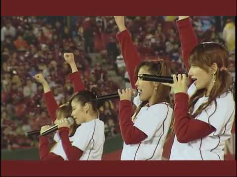 DEF.DIVA - LET'S GO Rakuten Eagles