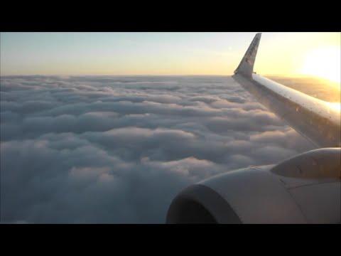 Ryanair Boeing 737-8AS | Dublin to London Luton *Full Flight*
