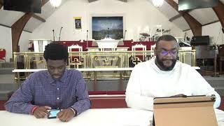 YPWW   Week 4, Lesson 9  A Prayer for Knowledge, Wisdom, & Spiritual Understanding