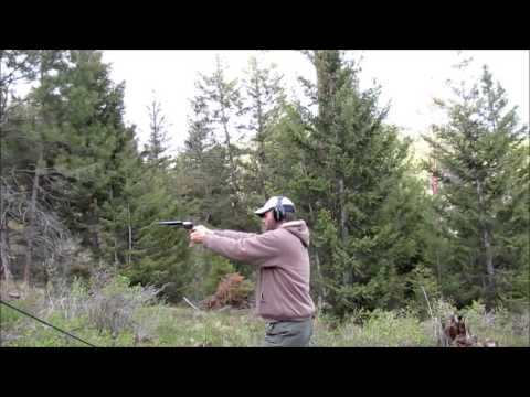 Buffalo Bore Ammo:  44 Mag: 340grn Hard Cast Solid