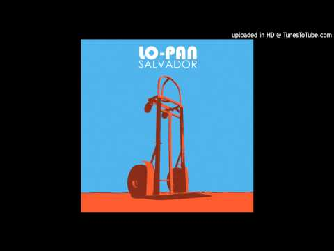 "LO-PAN - ""Bleeding Out"""