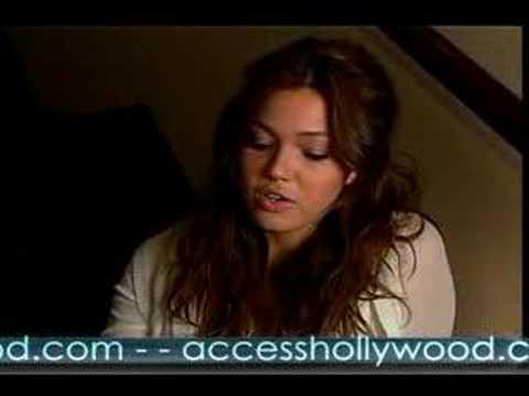 Mandy Moore at Sundance | Access Hollywood