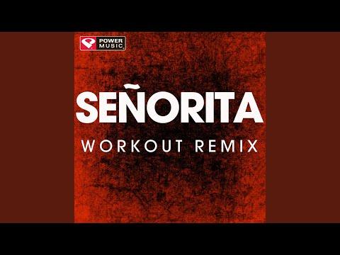 Power Music Workout - Señorita mp3 ke stažení
