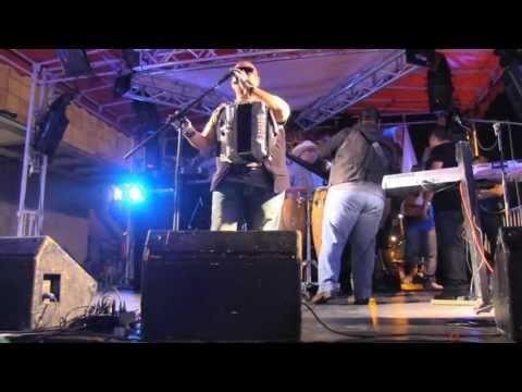 Sunny Sauceda @ Tejano Fan Fair 2013