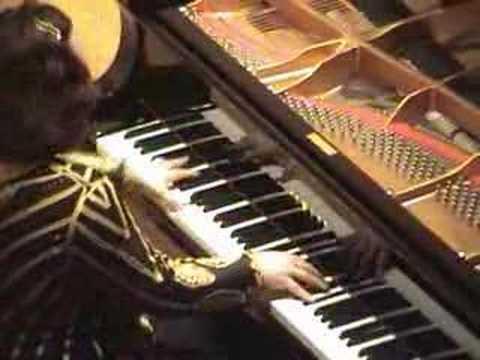 Sofya Gulyak - Scriabin Sonata n°4