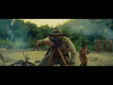 The Lost City of Z - Official International Trailer | Tom Holland, Charlie Hunnam, Sienna Miller