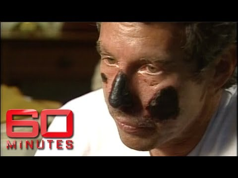 The survivors of Mt Everest's worst 36 hour tragedy (1996) | 60 Minutes Australia