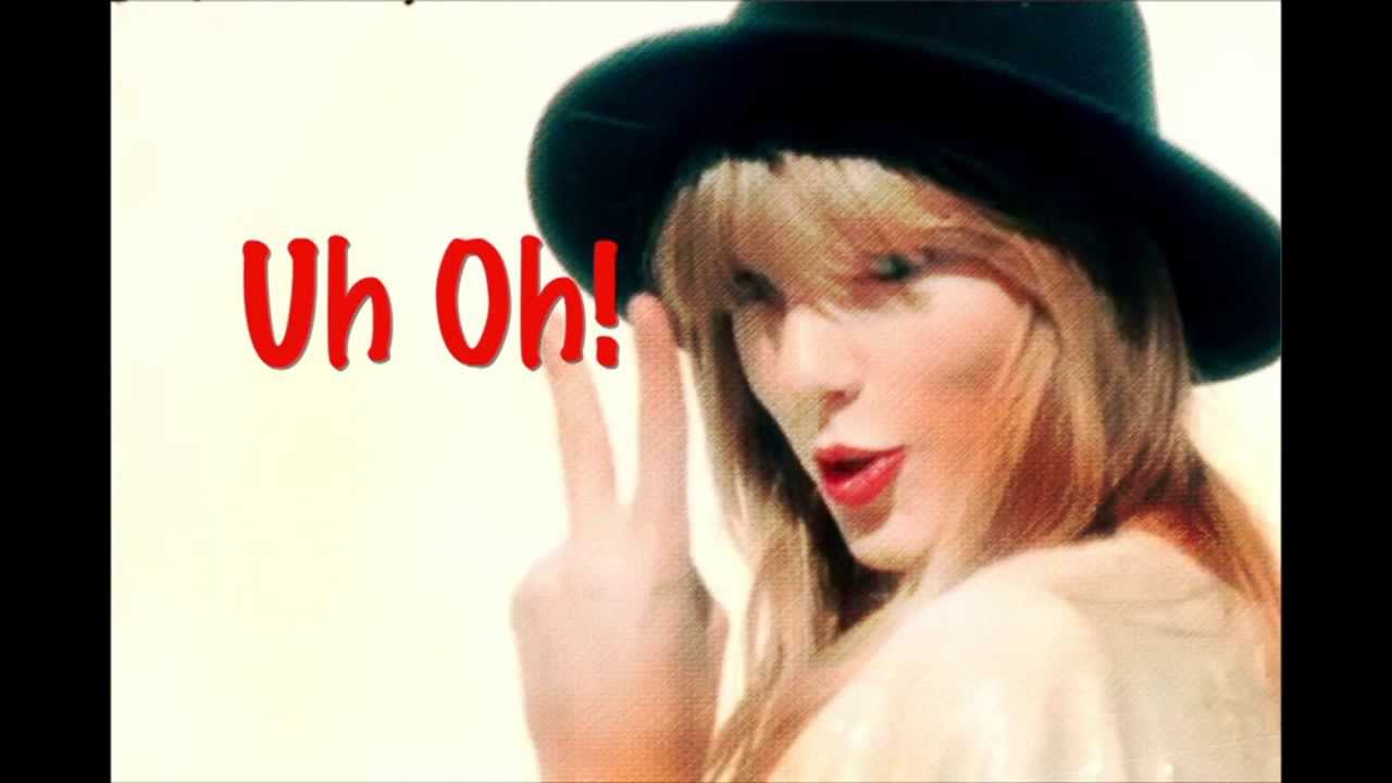 quotdrop a duecequot taylor swift 22 parody lyric video