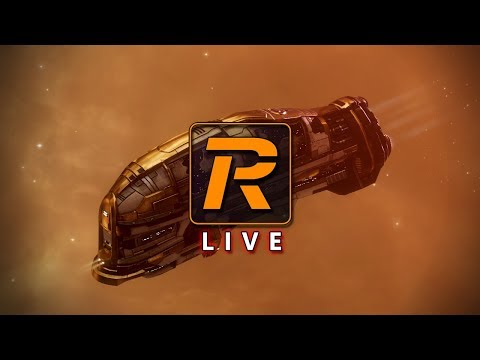 EVE Online: NPC Mining Fleet Operations Loot | LIVE