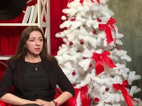 Прогноз-2016. Олеся Яхно