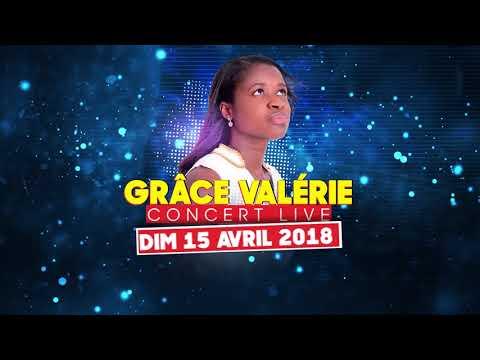 EN CONCERT LE 15 AVRIL 2018 AU PALAIS DES SPORTS D'ABIDJAN