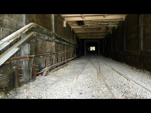 Sydney Trains Vlog 935: Unused Goods Line & Powerhouse Museum Siding