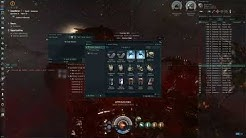 EVE Online - Rogue Drone Sites [100-200 mil/hour]