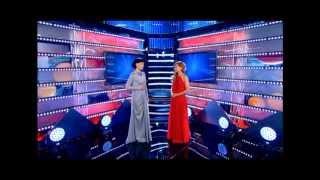 Юлия Савичева - Стас Михайлов (Всё для тебя)
