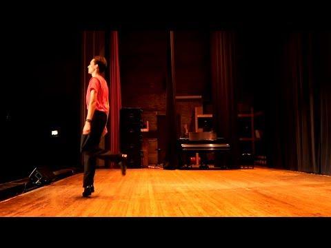 An Irish Dance at GCC, ft Ronan Hardimans Dance Above the Rainbow