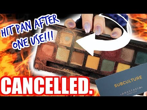 BRUTALLY HONEST ABH SUBCULTURE REVIEW… it's cancelled fr fr