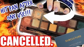 BRUTALLY HONEST ABH SUBCULTURE REVIEW… it's cancelled fr fr | Jordan Byers