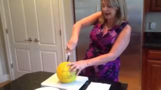 One Take Tuesday: Casaba Melon