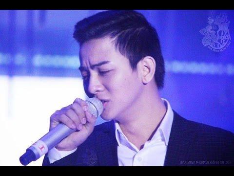 Sự quyết rũ chết người - Hoài Lâm | Fancam Live - FullShow Bar New Phương Đông Đà Nẵng 09102014