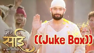 Mere Sai Title Song Om Sai Om Sai Om, Background Music ((Juke Box)) | Tv Serial Songs.