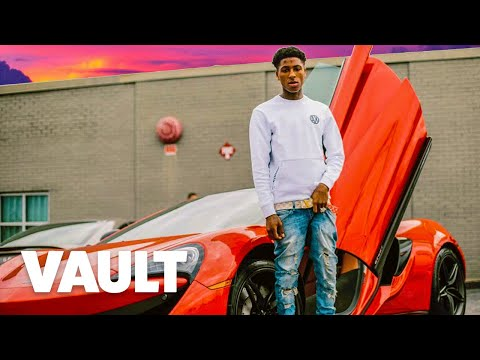 The $6,000,000 Lifestyle of NBA YoungBoy
