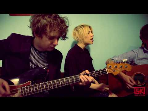 Chew Lips - Coming Around Again (Carly Simon cover) | SK* Session