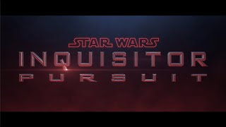 Inquisitor Pursuit   A Star Wars Film BTS Promo