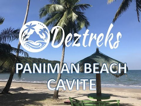 Ternate Cavite Beach Resorts Near Manila Deztreks