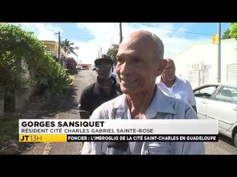 JT 13h du 18 janvier 2017 - Martinique 1ère - France TV Outre Mer 1ère 2017 01 18 - 13 00