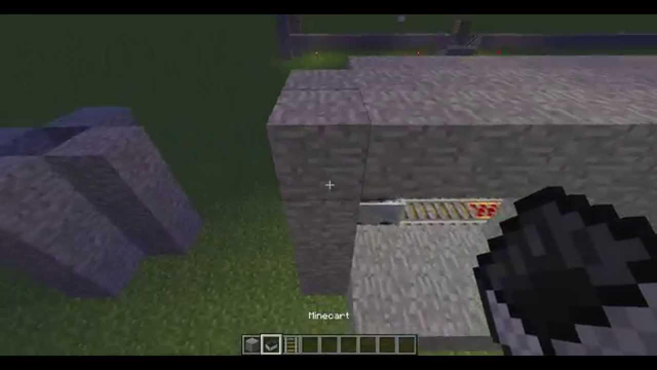 Minecraft Minecart Teleport Bug YouTube - Minecart minecraft teleport to player