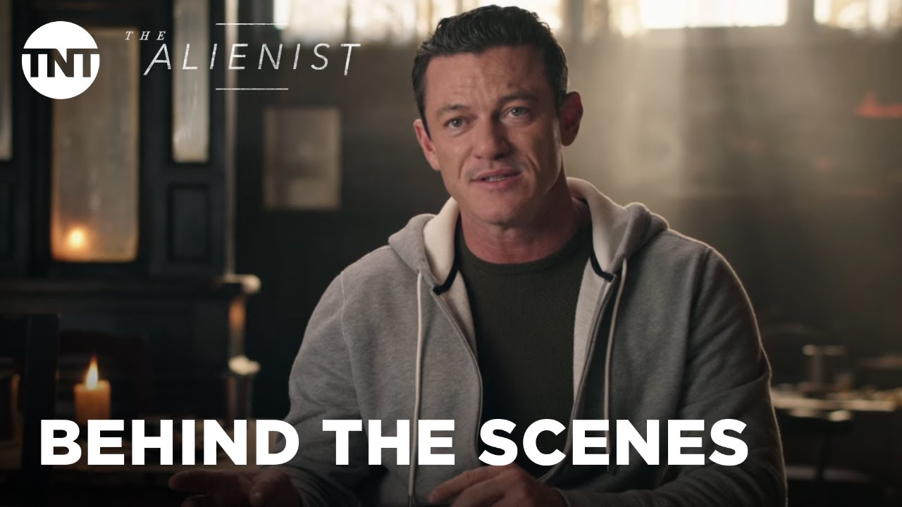 Download The Alienist: Angel of Darkness - A Deeper Look Into the Show [Behind the Scenes] | TNT