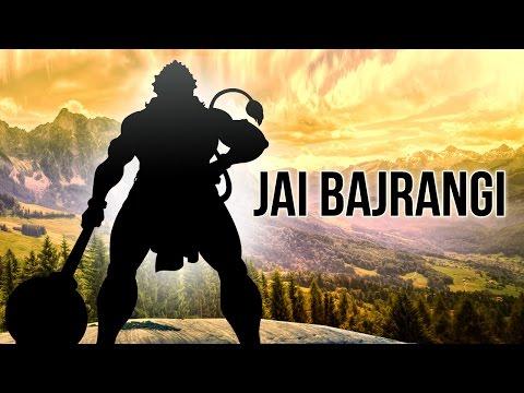 Jai Bajrangi | Hanuman Bhajan | Sanjeev Kumar | Suresh Wadkar | Nikhil | Times Music Spiritual