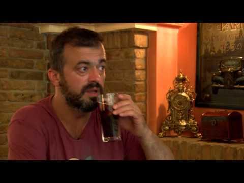 Sergej Trifunović za Yu eco o festivalu, evropskom snu...