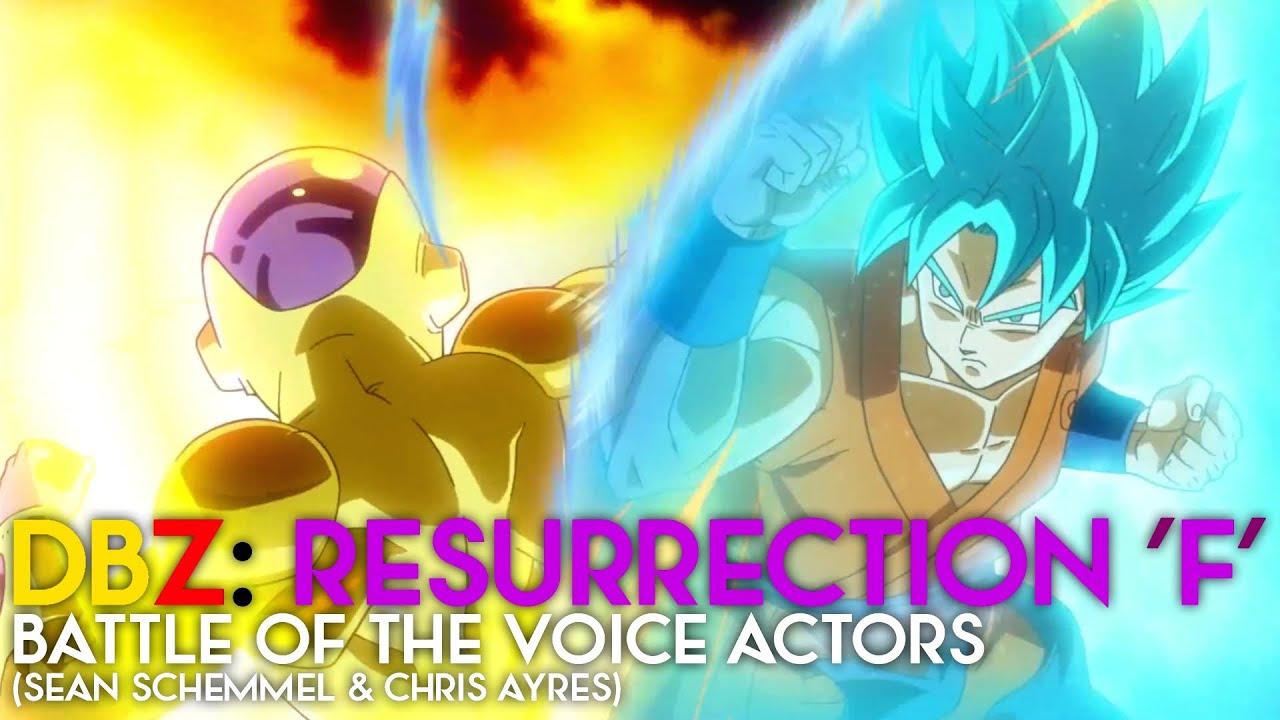 Chris Ayres, Voice Actor For Dragon Ball's Frieza, Passes Away ...