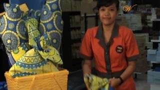 RE: Tutorial Seserahan Bed Cover by Kado Kita Yogyakarta