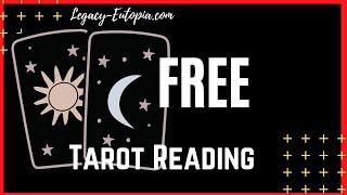 #3 FREE TAROT READING Anunnaki Psychic Spirit Fairie