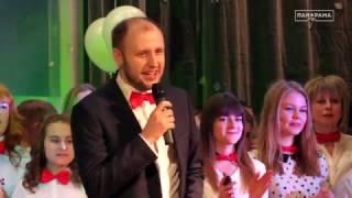 КВН. Часть 1 | Усть-Катав 2016