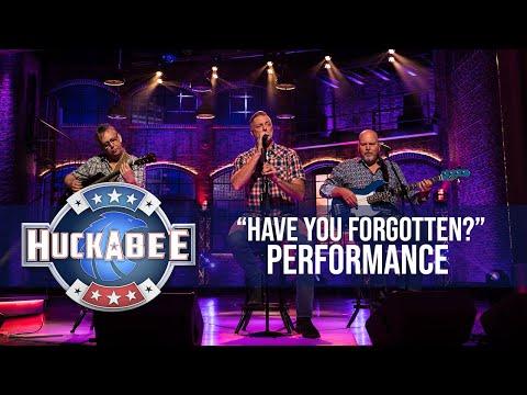 "Darryl Worley's Tribute To 9/11 ""Have You Forgotten"" | Huckabee"