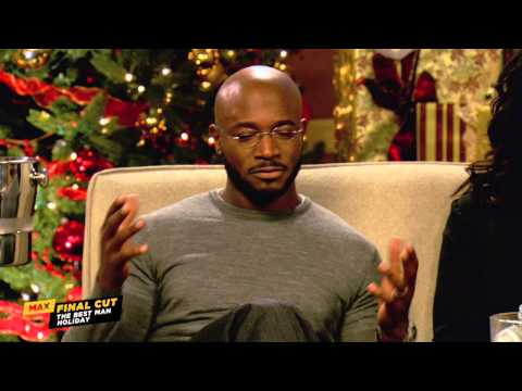 Max Final Cut: The Best Man Holiday Part 2 Cinemax