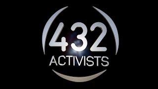 432 Activists - Full Documentary 2018