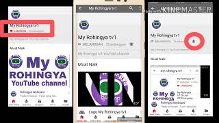 Voice language Rohingya al-quran